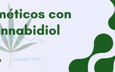 Cosméticos con Cannabidiol (CBD). Beneficios y entorno regulatorio