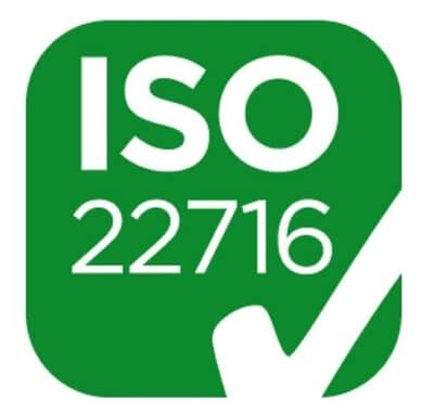 Norma UNE EN ISO 22716