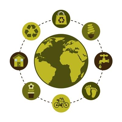 Certificación Norma ISO 14001
