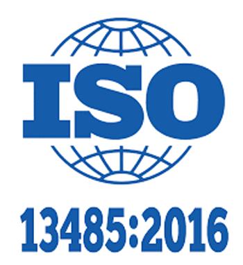 Implantación ISO 13485